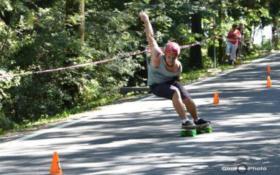 Skate'n'Chill World CAMP 2017