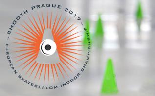 SMOOTH PRAGUE 2017   European Skateslalom Indoor Championship