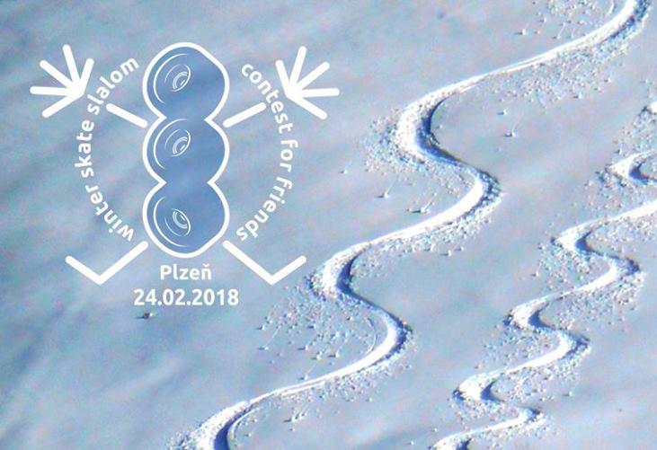 Znak Smooth Skate Slalom Prague 2016