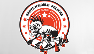 Skate´n´World Polička 2018