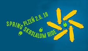 Spring Sk8slalom Ride 2018