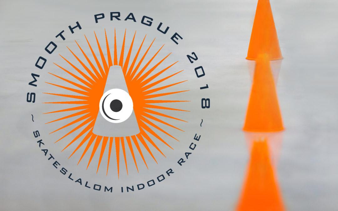 Smooth Prague 2018