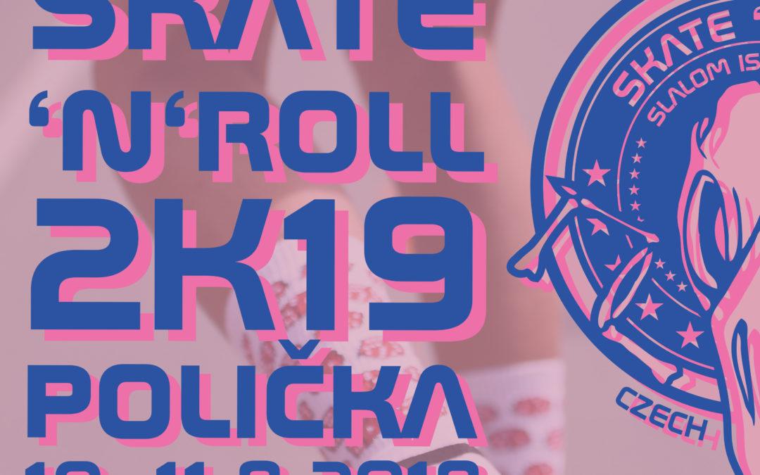 Skate'n'Roll 2019