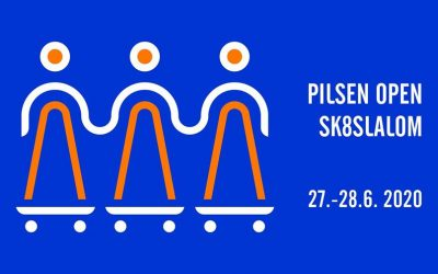 Pilsen Open SK8slalom 2020